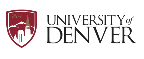 university of denver colorado logo